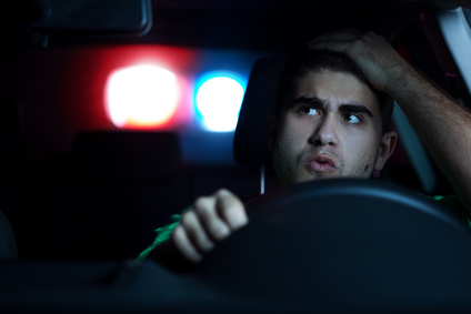 Your rights during a DUI Arrest