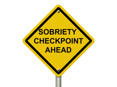 Rights at a DUI Checkpoint