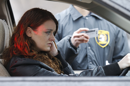 DUI Rights when pulled over by police