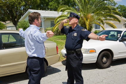 DUI Arrest Mistakes