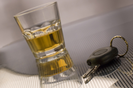 Second DUI in Tennessee