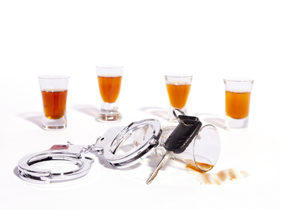 DUI without Attorney