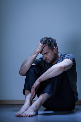 Depression from DUI