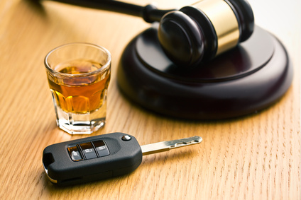 Can I Keep My License Just for Work after a DUI Charge