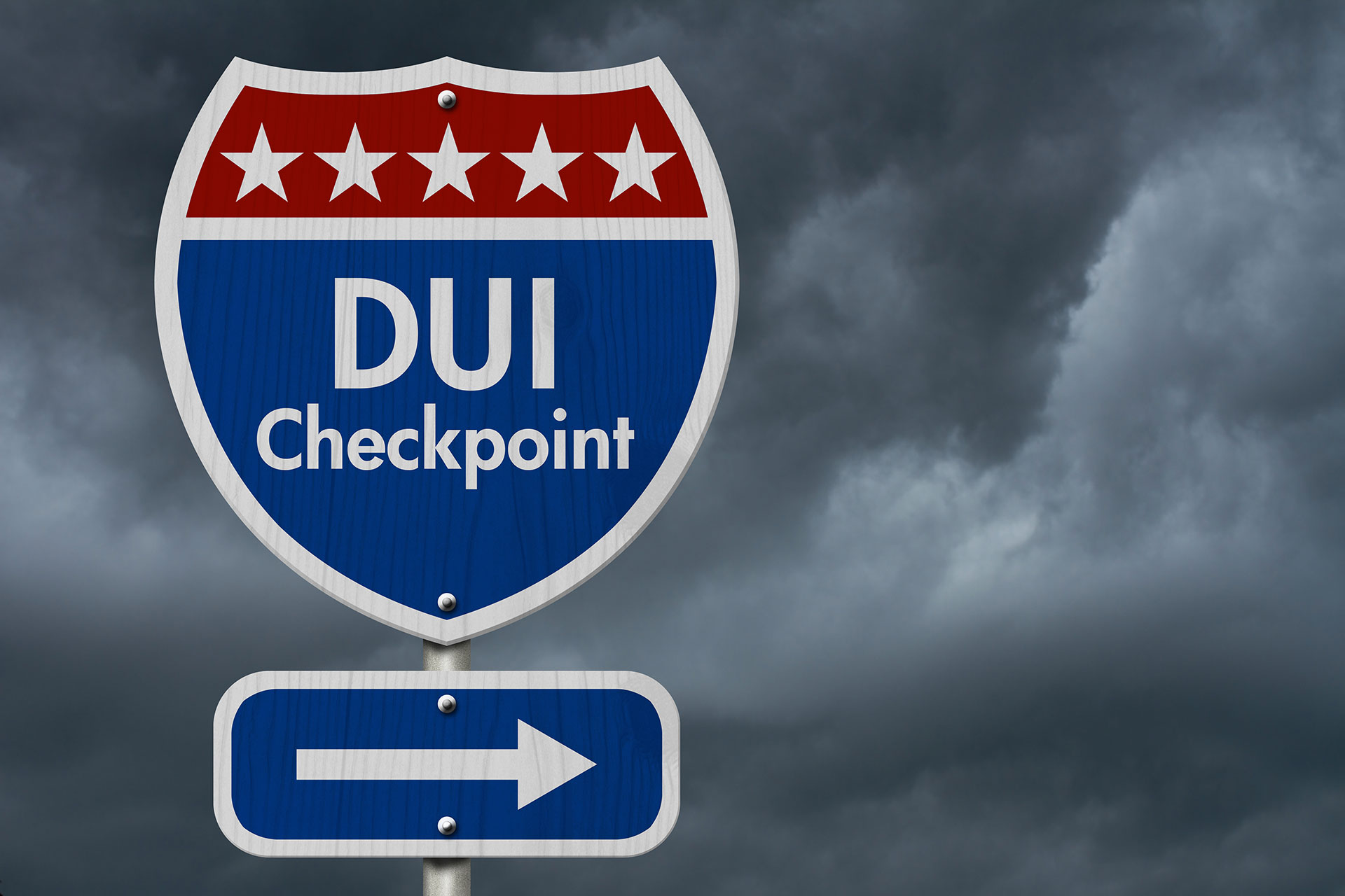 Are DUI Checkpoints Illegal